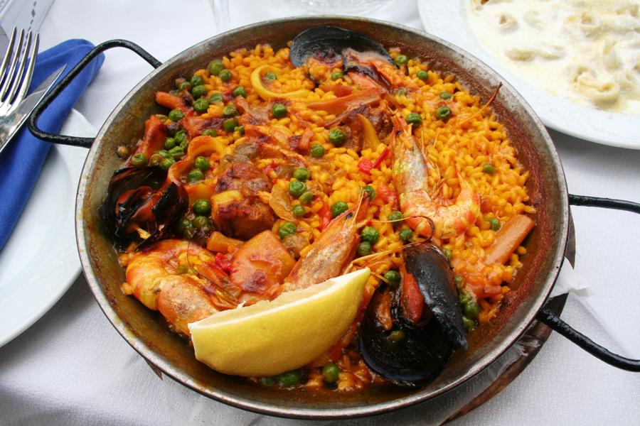 西班牙海鲜饭(美食).jpg