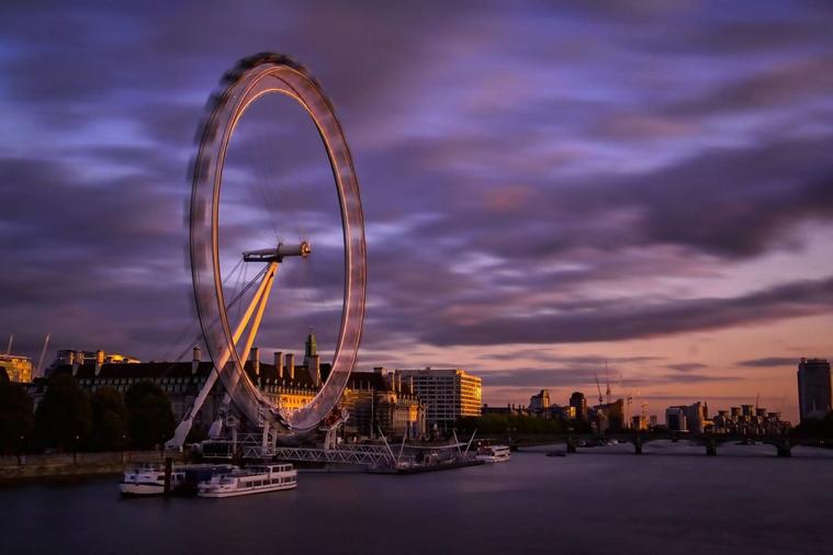 伦敦眼俯瞰整个伦敦.jpg