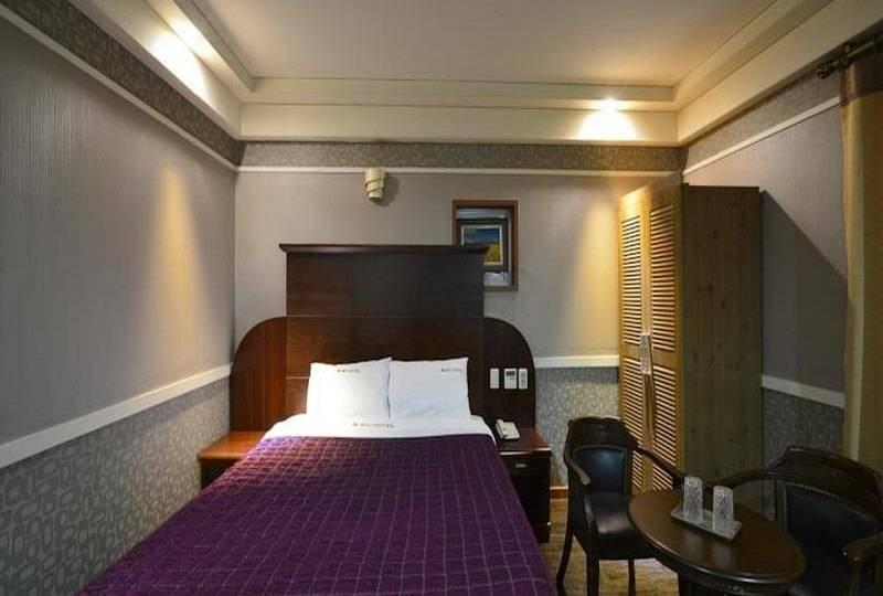 济州岛巴厘酒店