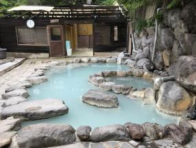 日本温泉最佳100榜单Top10,总有一款适合你_自助游_日本自由行指南
