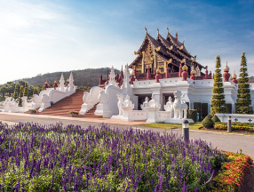 游在泰国,可不能只会萨瓦迪卡!_自助游_泰国自由行指南