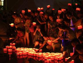 泰国一年当中最浪漫的时节——水灯节_泰国自由行指南