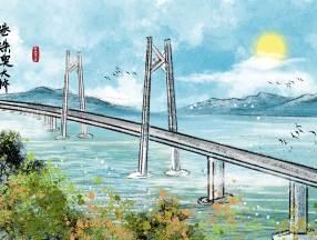 港珠澳大桥最全通行攻略_香港自由行指南