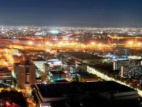 """御好烧""风格——咲洲COSMO TOWER HOTEL即将开业_日本自由行指南"