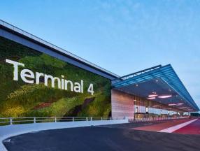 樟宜机场T4航站楼游玩攻略_新加坡旅游_新加坡自由行