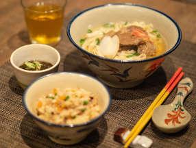 冲绳美食——独特历史所孕育出的味道_冲绳美食_冲绳攻略