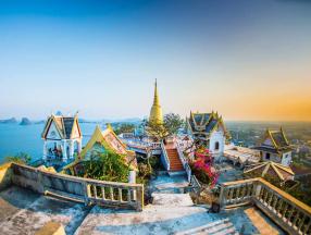 清凉相约,泰国3月热门目的地推荐_泰国旅游_泰国自由行