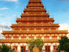 泰国孔敬府打卡景点Top4_泰国旅游_泰国自由行