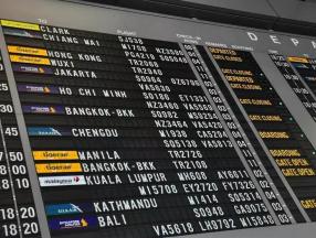2019年新加坡樟宜机场各航空公司分布大全_新加坡旅游_新加坡自由行