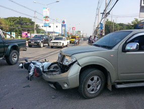 【注意旅游安全】泰国宋干节4天交通事故死亡174人_泰国旅游_泰国自由行