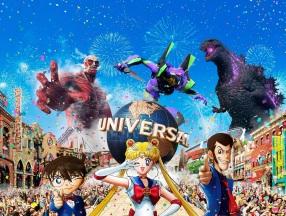 日本环球影城3个新游玩项目即将登场_日本旅游_日本自由行