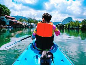 五月泰国旅行必去景点指南_泰国旅游_泰国自由行