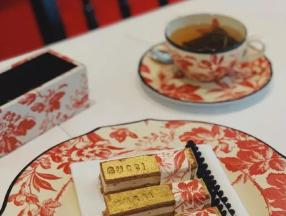GUCCI快闪餐厅来新加坡啦_新加坡旅游_新加坡自由行
