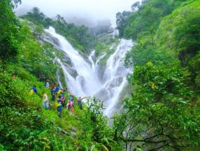 泰国雨季你不能错过的十二大瀑布_泰国旅游_泰国自由行