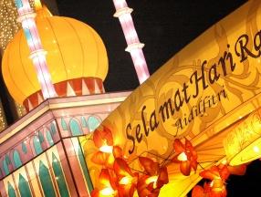 新加坡开斋节_新加坡旅游_新加坡自由行
