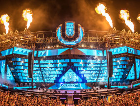 新加坡Ultra Singapore 超世代音乐节即将开始_新加坡旅游_新加坡自由行