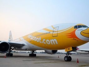 泰国鸟航在6月至7月取消曼谷-东京、大阪航班!