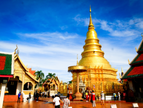 泰國總體介紹,新加坡旅遊概況,消費水平,旅行時間等詳細介紹