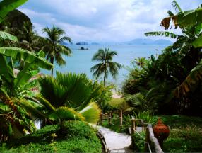 泰國旅遊語言,電話卡,WIFI,穿衣指南,消費,出行資訊等詳細資訊