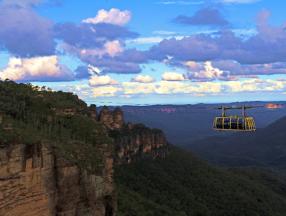 澳大利亚旅游必玩项目