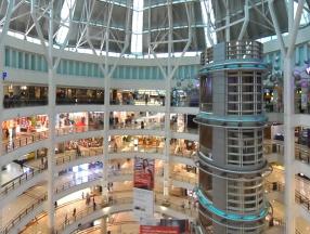马来西亚旅游购物介绍(购物中心,退税等)