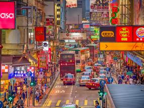 香港旅游购物介绍(购物中心,特色商品等)