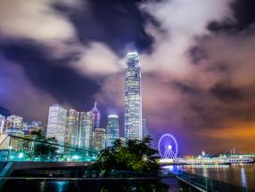 香港旅游必玩项目