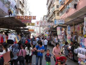 香港语言,电话卡,WIFI,穿衣指南等实用信息详细介绍