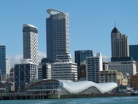 新西兰旅游购物介绍(购物中心,退税等)