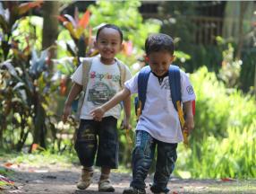 印度尼西亚旅游语言,电话卡,WIFI,穿衣指南,风俗禁忌等详细介绍
