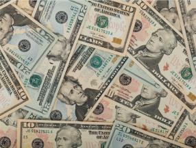 美元,以及货币兑换介绍