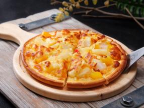 意大利美食介绍,披萨,意大利面等