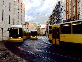 德国飞机,火车,地铁,公交车,长途巴士等交通方式详细介绍