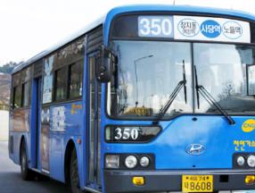 韩国地铁,巴士,出租车,机场大巴,机场快线等交通方式详细介绍