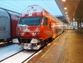 奥地利火车,地铁,巴士,出租车等交通方式详细介绍