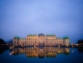 奧地利概況,最佳旅行時間,時差等詳細介紹