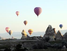 土耳其概况,最佳旅行时间,时差等详细介绍