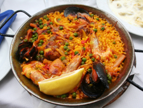 西班牙美食介绍