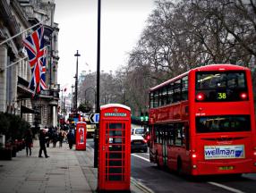 英国火车,地铁,公交车,出租车等交通方式详细介绍