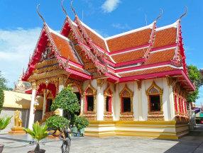 泰国芭提雅到华欣的往返交通方式全攻略