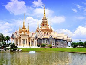 泰国曼谷到芭提雅往返交通全攻略