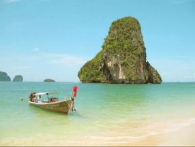 泰国苏梅岛到甲米往返交通方式全攻略