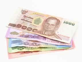 泰国货币(泰铢的介绍以及兑换)