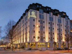 柏林马克酒店