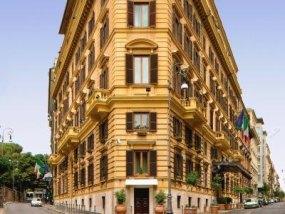 罗马索菲特酒店
