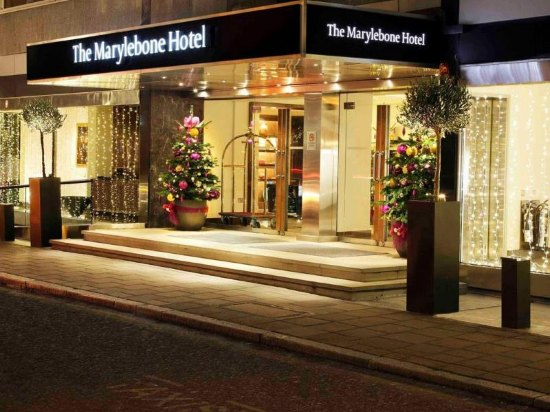 马里波恩酒店