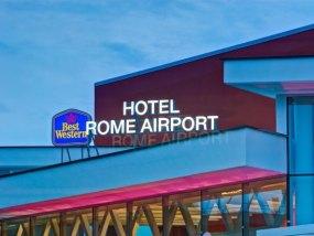 罗马机场贝斯特韦斯特酒店