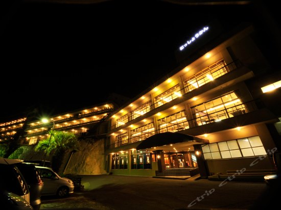 长崎尼斯卡酒店
