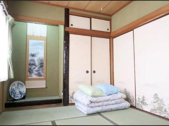 日本桥传统日式住宅