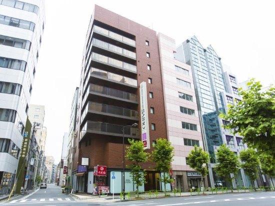 东京日本桥赛博酒店